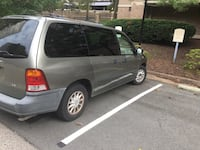Ford - Windstar - 2001 Falls Church, 22041