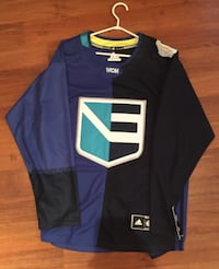 Team Europe Adidas Jersey NWT XL Winnipeg, R3T 5C2