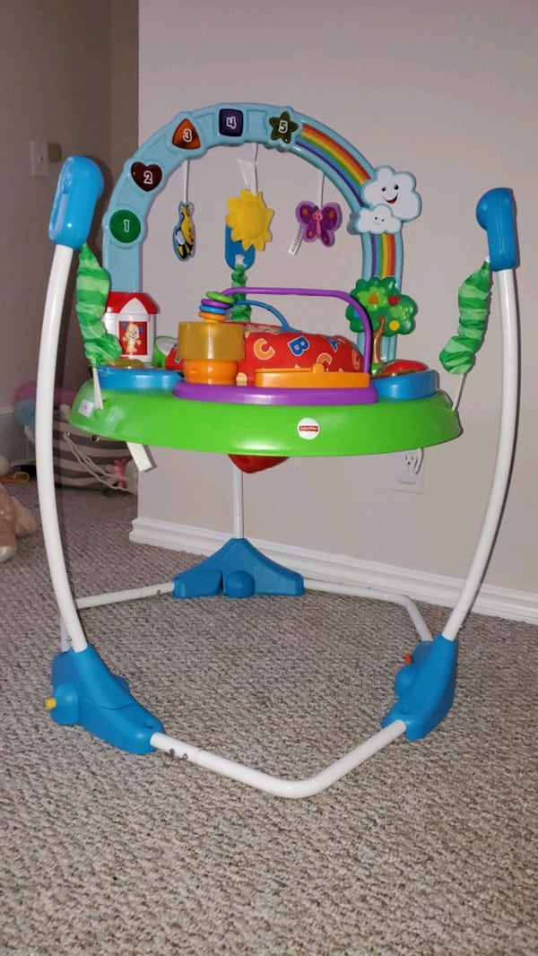 Baby Jumperoo 18bee3df-7f49-45af-a67a-e2cbfe261961