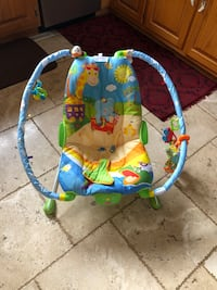 Baby Rocker in great condition . Tinley Park, 60477