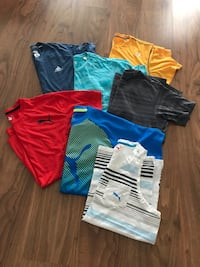 Nike T-shirts  great condition Edmonton, T5A 4X2