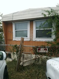For Sale Mobile home 2BR 1BA (Not Rent to own)