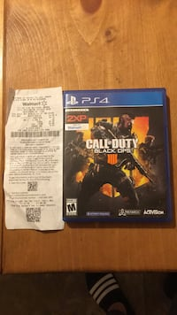 Call of duty black ops 4  Smithsburg, 21783