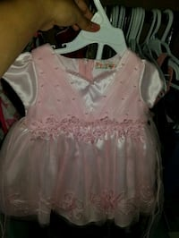 BABY GIRL 12M  Dress Edmonton, T5T 5Z2