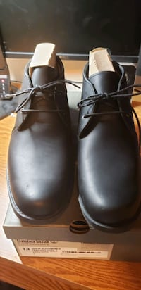 Timberland City Chukka Boot Men's size 13.  Des Moines, 50315