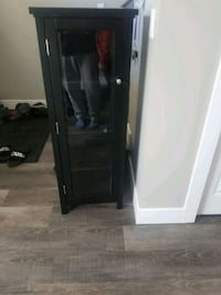 Brand new black cabinet  Spruce Grove, T7X 0H5