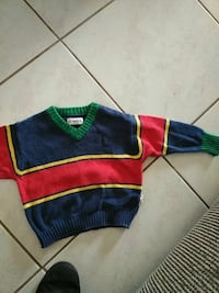 Small size sweater top Victorville, 92392