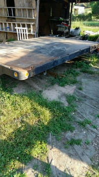 12ft x8ft utility flatbed  Vine Grove, 40175
