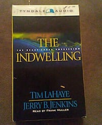 The Indwelling by Tim LaHaye audiobook