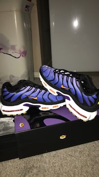 Selling it for 180 size 10.5 brand new comes with box  Mississauga, L5N 2B6