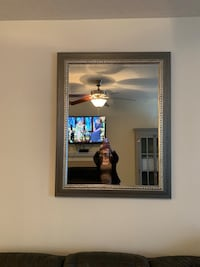 Wall mirror  Chester, 23836