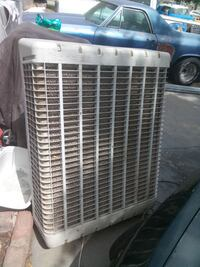 Master cool ac unit or evaporative  cooler