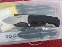 ▪AVAILABLE▪ TAC-FORCE ASSISTED FOLDING KNIFE  Airdrie, T4B 0E1