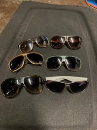 Guess and Armani exchange Sunglasses  Lyndhurst, 07071