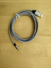 Cable lightning iphone Esplugues de Llobregat, 08950