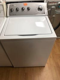Whirlpool Top Load Washer  Woodbridge, 22191