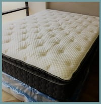 Cooling Gel Pillowtop Mattresses $25 Down 90 Days to Pay  Nashville