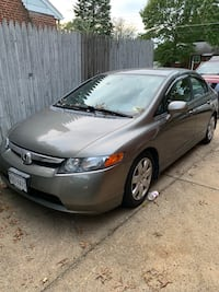 Honda - Civic - 2008 Falls Church, 22041