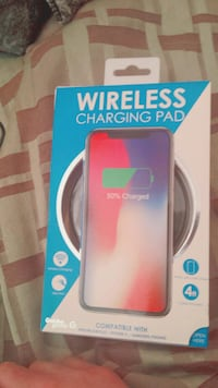 Wireless charger London, N5Z 1R5