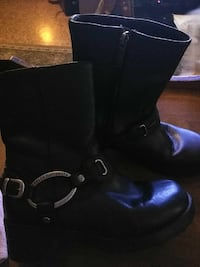 Womens Harley Boots Radcliff, 40160