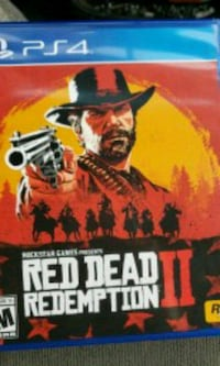 Red dead redemption never used Catoosa, 74015