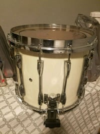 Yamaha snare drum Middle River