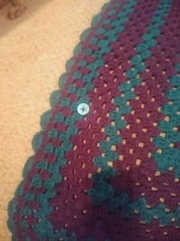Lap blanket Newport News, 23602