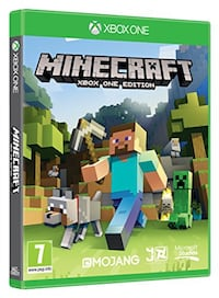 Looking for Minecraft xbox one edition Winnipeg, R2C 0N6