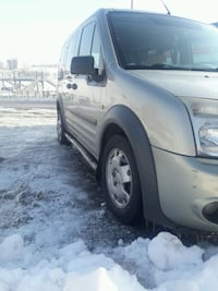 2011 Ford Connect  Erzurum