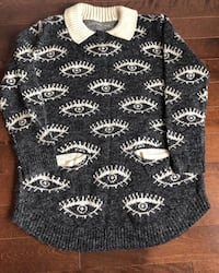 New Sweater size M women  Montréal, H1R