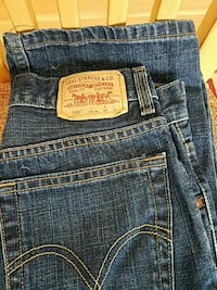 LEVI'S style 540 New without tags Gurnee, 60031