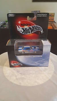 hotwheels doged changer Toronto