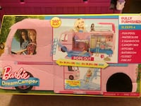 Barbie Dream Camper  Fairfax, 22031