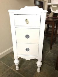 Antique Night Stand Glendale, 85307