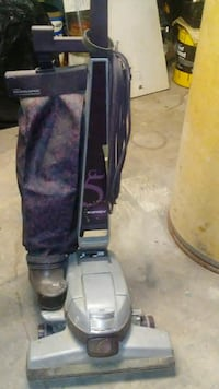 Sturdy -Kirby sweeper n carpet cleaner