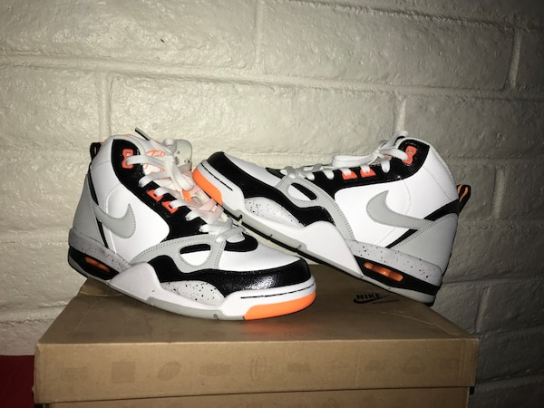dcd65126cad4b0 Used nike air flight falcon for sale in Tucson - letgo