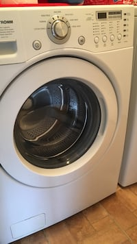 LG Tromm washer. Needs a new drum   Oakville, L6M 5G9