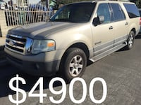 Ford - Expedition - 2008 Compton, 90221