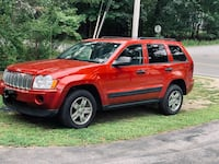 Jeep - Grand Cherokee - 2006 Milford
