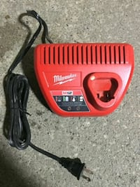 Milwaukee M12 Charger - No Issues Toronto, M6M