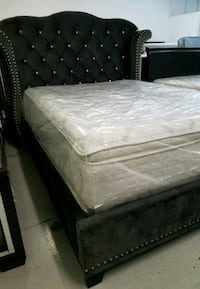 Mattress queen cal king Las Vegas, 89109