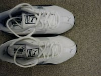 Brend new Puma shoes junior size Jersey City, 07307