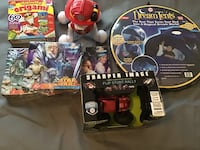 Toys, Toys, Toys, Group 4 of 4, see list for prices Chesapeake, 23320