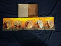 In the footsteps of Christ CD set Pittsburgh, 15227