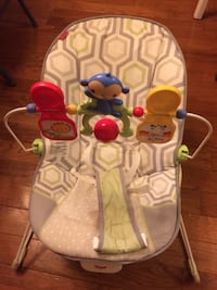 Fisher price baby bouncer Bristow, 20136