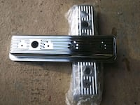 96-98 Chevy 5.7 Chrome Vortec Valve covers Edgefield, 29824
