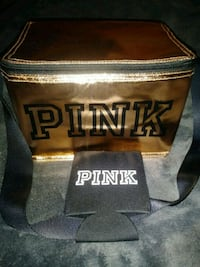 New victorias secret lunchbag & koozie Pharr, 78577