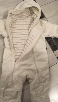 Polarn o pyret baby overall stl 68 Stockholm, 127 49