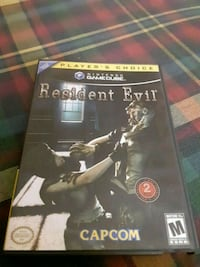 Resident Evil on GameCube Great Falls, 59405