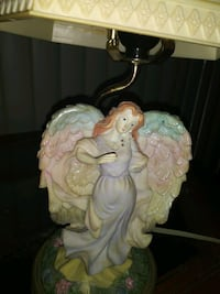 Beautiful Angel lamp Knoxville, 37909